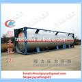 40 piedi iso tank container di gas gpl cisterna di stoccaggio