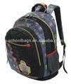 poliéster 300d imagen de mochilas escolares para niños