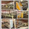 auto corrugated paperboard making machine
