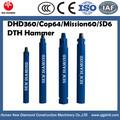 Usado de martillo DHD360 utilizado por la minería