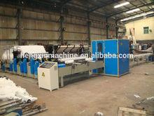 HX-2000 Full automatic toilet paper production line