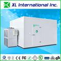 Luoyang industrial ventilador de almacenamiento en frío de chorro de congelador