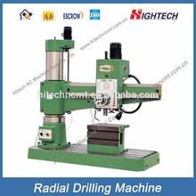 High quality radial drilling machine Z3050 drill press