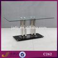 c262 nuevo estilo español muebles para el hogar centro de mesa de comedor sillas