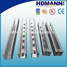 C Steel Profile C Channel manufacturer