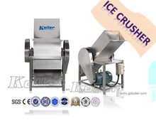 high quality SUS304 made block ice crusher