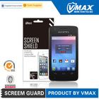 Mobile Phone Accessories crystal glossy screen protection film for Alcatel One Touch 4030 High Clear film