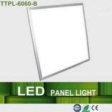 Popular updated 54w led panel 600x600