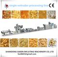 saixin cornetas snacks máquina de producción
