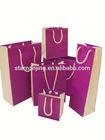 boutique shopping bags