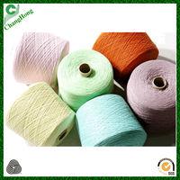 44Ne/1 antibacterial deodorant bamboo wool coolmax blended yarn for knitting Moisture wicking