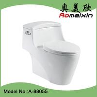 hot sale toto design one piece ceramic toilet