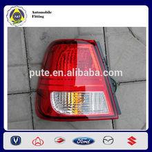 Auto Parts High Quality 35603F70CA0 35604D70CB0 Rear Tail Light for Suzuki Lingyang 7135 1.3L 2012