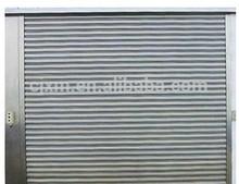 aluminum warehouse roll up door