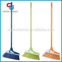 Hot-sale Plastic Use of Soft Broom