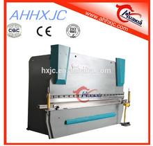 CNC press pipe bending machine plate machinery folding machine WC67K63T/3200