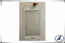 original H9500 i9500 S4 smartphone OK-1313-A touch Screen Glass Digitize