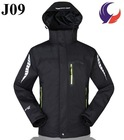Wholesale waterproof winter name brand bulk clothing for man J09