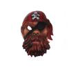 2014 New EVA Foam Halloweeen Pirate Mask with One Eye