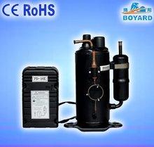 R22 compresseur hermétique rotatif qxl-16e pour le congélateur de supermarché vitrine du cabinet