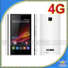 MTK6582 China smartphone android gps dual sim 4g