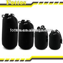 Manufacturer neoprene camera bag for Dslr lens