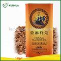 conservas de kunhua aceite de linaza hervido