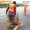Hand-push thermoplastic road surface line marking machine