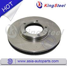 43512-26040 for hiace Wagon 2.0 car brake disc
