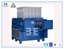 High efficient Plastic recycling machine/Plastic shredder machine for sale