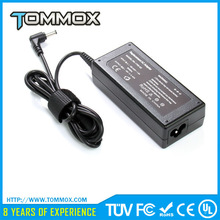 Tommox Ul Wall Variable Power Ac Dc Adapter 19V 3.42A 65W For Acer