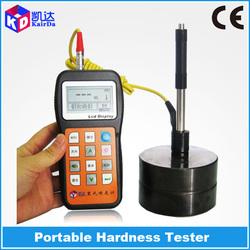 Kairda leeb hardness tester distributor CWT ST hardness detector