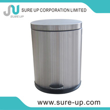 Comfortable pumping system refuse compactor garbage truck(DSUD)