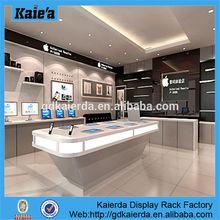 cell phone store design/mobile phone shop interior design