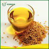 Organic and Cold Pressed Boiled Flaxseed Oil