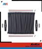 100% polyester auto curtain car window shade