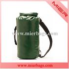 China manufacturer Waterproof PVC tarpaulin backpack dry bags highly water resistance ocean pack with custom logo