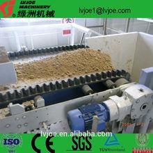 Mini type gypsum- plaster powder production line