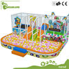 CE approved daycare soft play toddler indoor play equipment