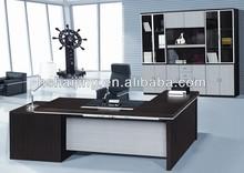 2014 leather office desk malaysia office desk