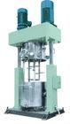 2014 hot sale DLH-10 powder pastepowdered mix liquid soap machine mix ing machine