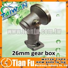 26 mm hierba condensador de ajuste herramientas agrícolas