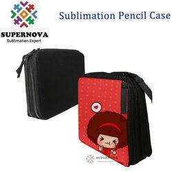 Custom Printed Cute Pencil Case,Diy Pencil Box Manufacturers in China