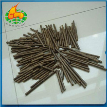 High quality heating bulk wood pellets din plus
