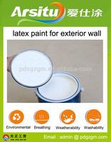 Acrylic emulsion for primer paint