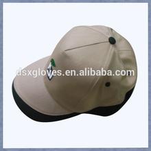 Fashion Khaki color Racing Cap Activity Caps Wholesale