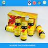 Health supplement dietary fruit juice concentrate collagen drink