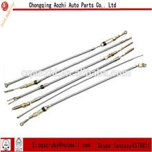 Bajaj Three Wheel Cable Parts