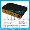 High Capacity 88000mA Auto Emergency Jump Start Battery