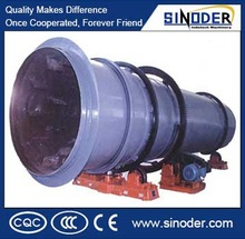 Provided rotary dryer/cement rotary drum dryer for coal, wood chips ,slag,clay,cassava
